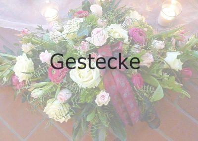 GESTECKE