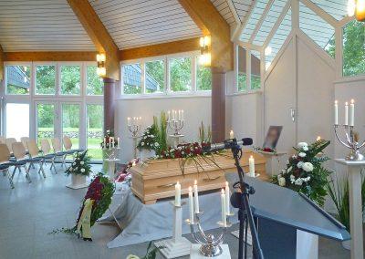 Wellborg-Bestattungen BIERDEN 1030200