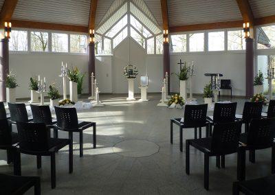Wellborg-Bestattungen BIERDEN 1060949