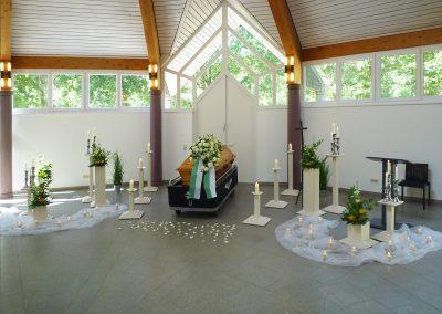 Wellborg-Bestattungen BIERDEN 1070105