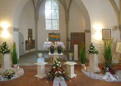 Wellborg-Bestattungen CLUEVERKAPELLE 1020853