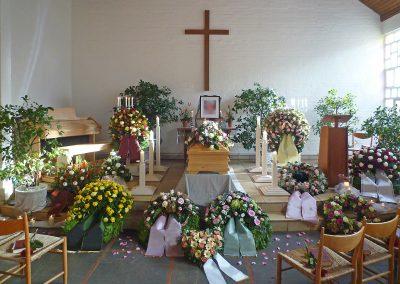Wellborg-Bestattungen DAVERDEN 1050487