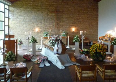 Wellborg-Bestattungen ETELSEN 1040466