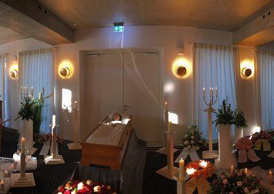 Wellborg-Bestattungen FEIERHALLE 0006562
