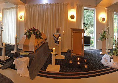 Wellborg-Bestattungen FEIERHALLE 0009394