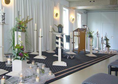 Wellborg-Bestattungen FEIERHALLE 1020642