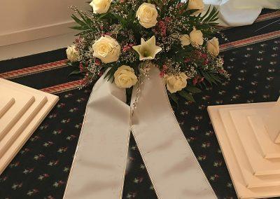 Wellborg-Bestattungen GESTECK 0006568