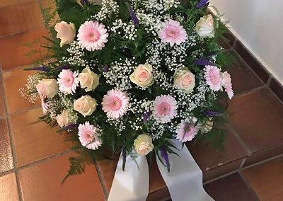 Wellborg-Bestattungen GESTECK 0008260