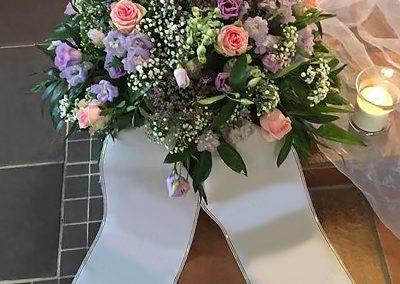 Wellborg-Bestattungen GESTECK 0008261