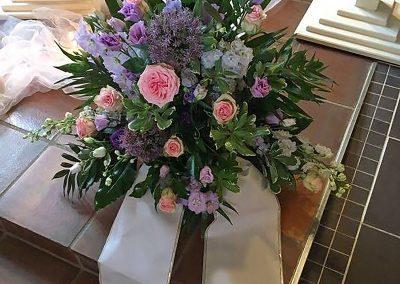 Wellborg-Bestattungen GESTECK 0008262