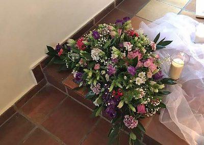 Wellborg-Bestattungen GESTECK 0008264