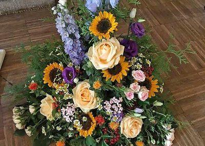 Wellborg-Bestattungen GESTECK 0009095