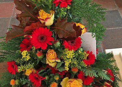 Wellborg-Bestattungen GESTECK 0009364