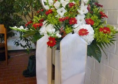 Wellborg-Bestattungen GESTECK 1030083