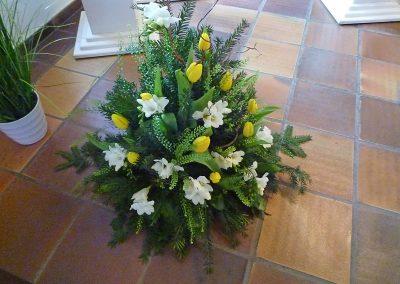 Wellborg-Bestattungen GESTECK 1040349
