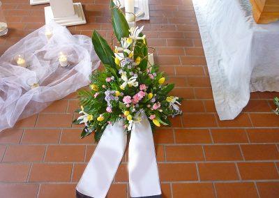 Wellborg-Bestattungen GESTECK 1040407