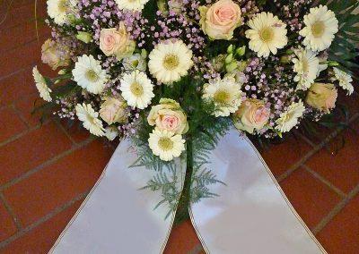 Wellborg-Bestattungen GESTECK 1040605