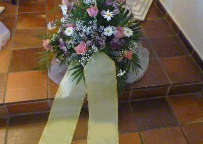 Wellborg-Bestattungen GESTECK 1060771