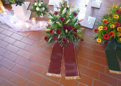 Wellborg-Bestattungen GESTECK 1060784