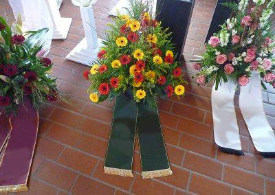 Wellborg-Bestattungen GESTECK 1060786