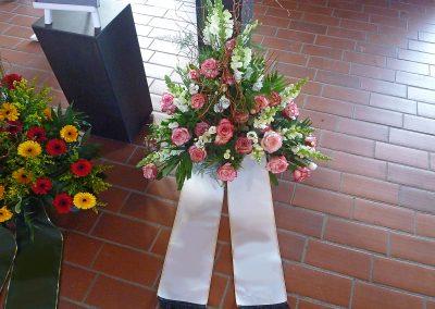 Wellborg-Bestattungen GESTECK 1060788