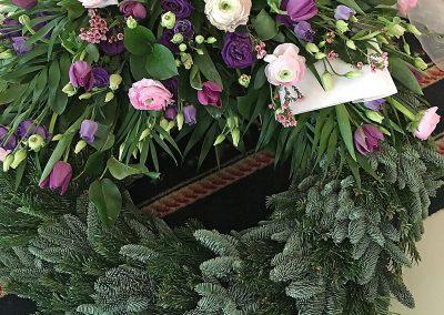 Wellborg-Bestattungen KRANZ 0006566