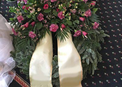 Wellborg-Bestattungen KRANZ 0006574