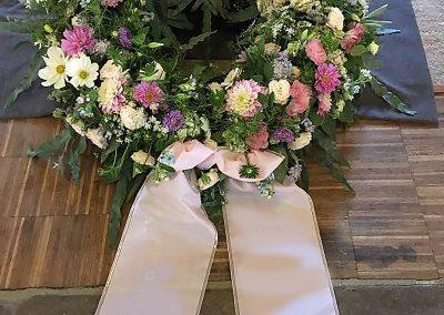 Wellborg-Bestattungen KRANZ 0009087