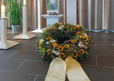 Wellborg-Bestattungen KRANZ 0009514