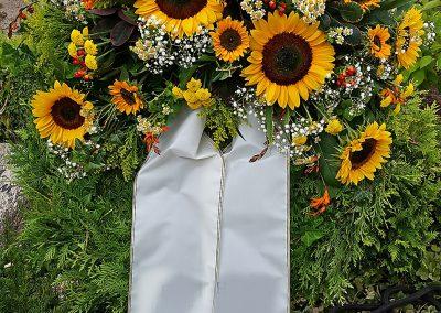 Wellborg-Bestattungen KRANZ 00100717