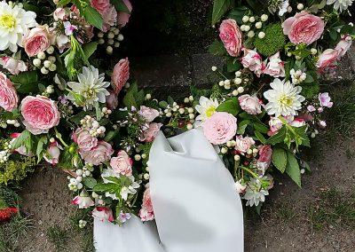 Wellborg-Bestattungen KRANZ 0114832