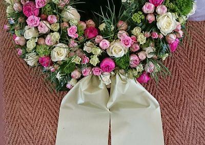 Wellborg-Bestattungen KRANZ 0115957