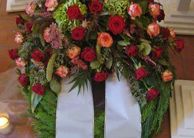 Wellborg-Bestattungen KRANZ 1020647
