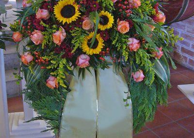 Wellborg-Bestattungen KRANZ 1020651