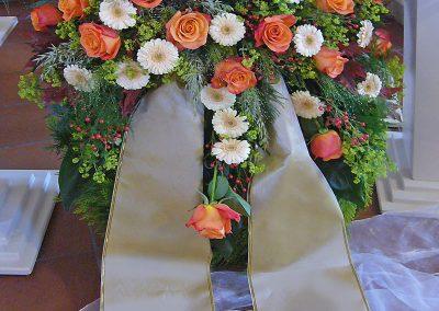 Wellborg-Bestattungen KRANZ 1020652