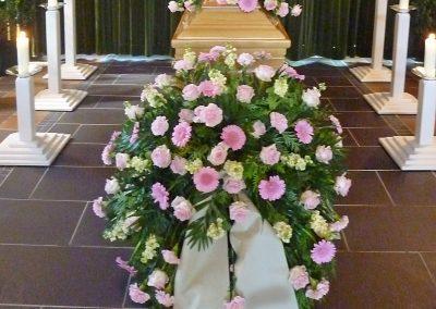 Wellborg-Bestattungen KRANZ 1020813