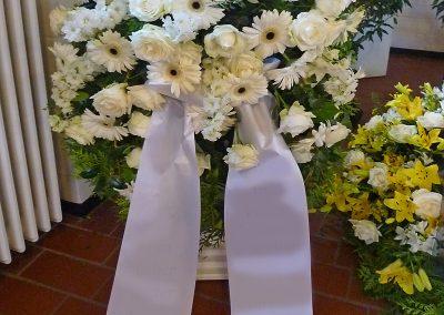 Wellborg-Bestattungen KRANZ 1030092