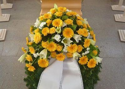 Wellborg-Bestattungen KRANZ 1030923