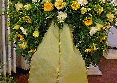 Wellborg-Bestattungen KRANZ 1040179