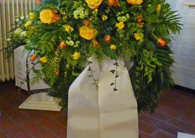 Wellborg-Bestattungen KRANZ 1040181