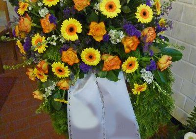 Wellborg-Bestattungen KRANZ 1040185