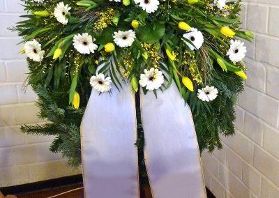 Wellborg-Bestattungen KRANZ 1040188