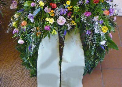 Wellborg-Bestattungen KRANZ 1040376