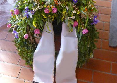 Wellborg-Bestattungen KRANZ 1040424