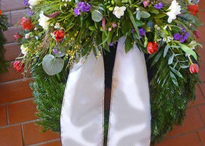 Wellborg-Bestattungen KRANZ 1040426