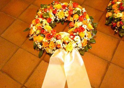 Wellborg-Bestattungen KRANZ 1040547