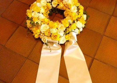 Wellborg-Bestattungen KRANZ 1040548