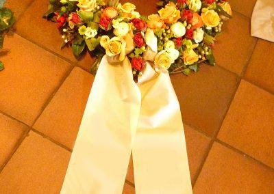 Wellborg-Bestattungen KRANZ 1040549