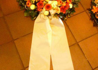 Wellborg-Bestattungen KRANZ 1040550