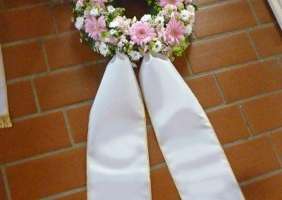 Wellborg-Bestattungen KRANZ 1040578